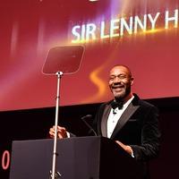 Sir Lenny Henry talks diversity as he hosts awards
