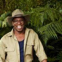 Ian Wright thinks Alan Shearer is voting for him to face jungle trials