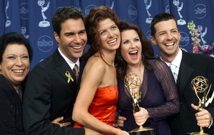 Will And Grace cast remember Shelley Morrison