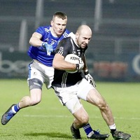 Community focus drove Magheracloone on to Ulster title: Gavin Doogan