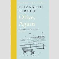 Books: New from Elizabeth Strout, Pete Townshend, Catherine Chung and more