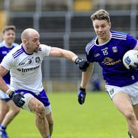 Monaghan stalwart Gavin Doogan calls time on county career