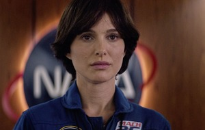 Natalie Portman astronaut drama Lucy in The Sky fails to achieve orbit