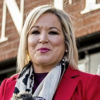 Sinn Féin vice-president Michelle O'Neill: Westminster is source of Brexit problem, now we must find Irish solution