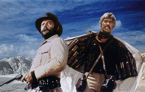 Cult Movie: Explosive Sergio Leone 'second tier' favourite A Fistful of Dynamite