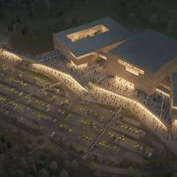 Vision for 8,000-capacity indoor arena for Edinburgh revealed
