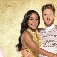 'I won the golden ticket': Alex Scott feels lucky despite leaving Strictly