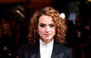 Daisy Ridley says she is 'not a royalist'