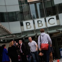 BBC announces plans to boost representation of disability