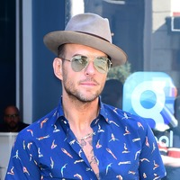 Matt Goss says political correctness could be contributing to loneliness
