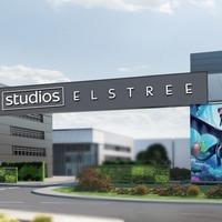 Sky to develop major new TV and film studio in Elstree