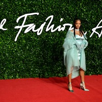 From Rihanna to Naomi Campbell, stars light up Fashion Awards red carpet