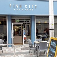 Fish City named as 'Northern Ireland's best chippy'