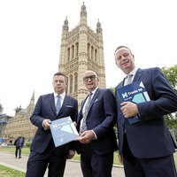 Trade NI launches election manifesto with call for new MPs to help create growth in all 18 constituencies