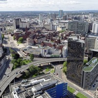 McAleer and Rushe seals £100m AIG funding deal in Birmingham