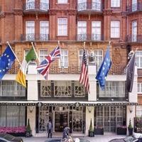 Banbridge firm Kane wins £10m contract for Claridge's Hotel