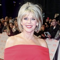 Ruth Langsford's advice for families living with dementia this Christmas