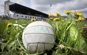 KIlcoo skipper Conor Laverty calls on Gaels to back Casement Park project