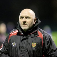 Down manager Ronan Sheehan is determined to challenge on both McGurk and Kehoe fronts