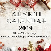 Take time to reflect this Advent