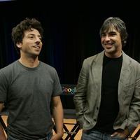Google co-founders step down as executives of parent company Alphabet