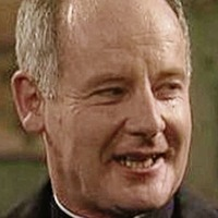 Arrest warrant issued for Fr Ted actor