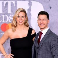 Gemma Atkinson shares sweet post about Strictly partner Gorka Marquez