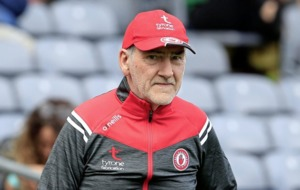 GAA losing sight of game with so many rule changes - Tyrone's Mickey Harte