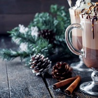 Jane McClenaghan: Ease up on the seasonal lattes and festive frappucinos