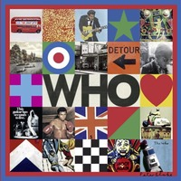 Albums: The Who, Idles, Beans on Toast and Bear's Den