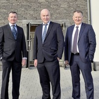 Creagh Concrete eyes 1,000-strong workforce after £1m new office investment