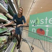 Lidl to offer cut price produce to reduce food waste