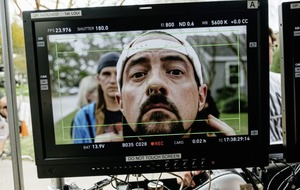 Kevin Smith: After my heart attack the movie took on a different dimension