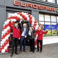 Henderson Group opens new £3m Eurospar store in Portaferry