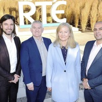 Belfast-based food services group Mount Charles seals RTÉ catering deal
