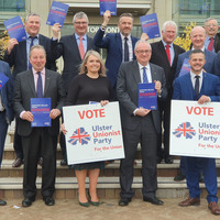 Ulster Unionists promise progressive voice in House of Commons