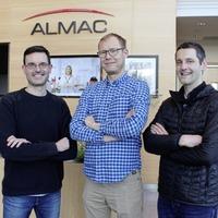 Bill Gates foundation to provice Almac with $1m