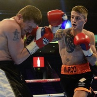 Ring warrior Marc McCullough retires from boxing on health grounds