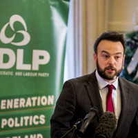 Colum Eastwood says electorate can punish Sinn Féin for empty Westminster seats