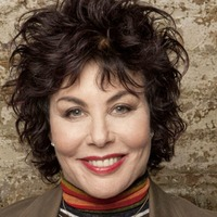 Ruby Wax: Self-acceptance is a lifelong struggle