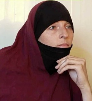 Alleged Islamic State member Lisa Smith refused bail at Dublin court hearing