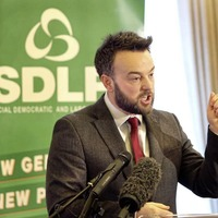 Colum Eastwood says north's pro-Remain majority 'misrepresented or not represented'