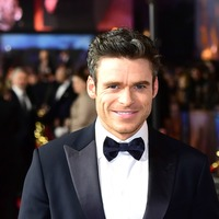Richard Madden leads red carpet arrivals at 1917 premiere