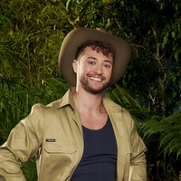 I'm A Celebrity viewers share Stephenson's lollipop stick phobia