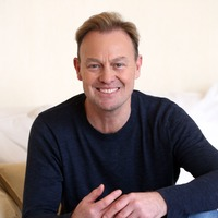 Jason Donovan says he would return to Neighbours if Kylie does too