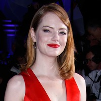 Actress Emma Stone engaged to boyfriend Dave McCary