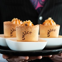 Air New Zealand trials edible coffee cups