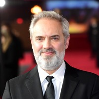 Sam Mendes completes royal 'hat-trick' at 1917 premiere