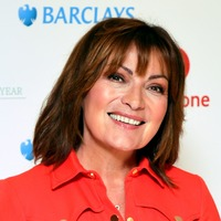 Lorraine Kelly transforms into her drag queen alter ego