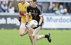 Kilcoo Ulster triumph shows what Down can achieve says Mourne skipper Darren O'Hagan